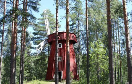 Laurinmaki-Laurinmaen-luonto-ja-kulttuurialue-vanha-mylly