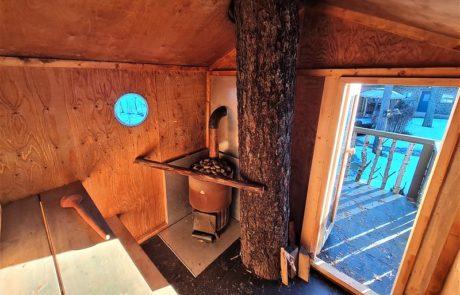 Suomalainen-sauna-Viikinkisauna-Puusauna-Urpolan-Kartanossa