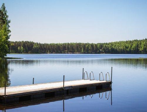 Suomalainen sauna – aito elämys kenelle tahansa, milloin tahansa!
